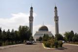 Iranian Mosque, Görogly köçesi