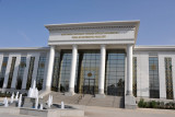 Turkmenistan State University - Faculty of Physics and Mathematics