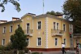 Old Town Ashgabat