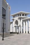 Kipchak Grand Mosque
