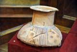 Terracotta pottery - Jeytun, 6000 BC
