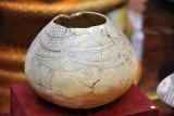 Ceramic vessel 6000-4000 BC