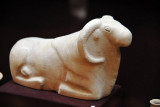 Statuette of a sheep, 3000-2000 BC