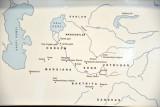 Central Asia region