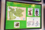 Beyik Seljuk Türkmen Döwleti (1040-1194)