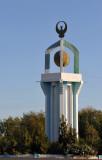 Qoshkopir, Uzbekistan
