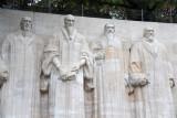 Calvin Monument