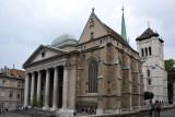 Geneva Cathedral