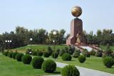 Tashkent - Independence Square