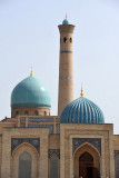 Khazrati Imam Complex