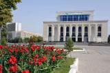 Samarkand - Modern City