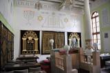 Bukhara Jewish Quarter