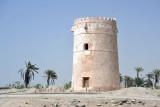 Al Khan Watchtower, Sharjah