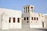 Sharjah - Heritage District