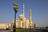 Sharjah Mosques