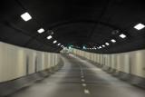 Road tunnel beneath the Huangpu River - Fu Xing Dong Lu