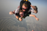 Skydive Dubai!