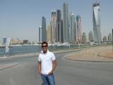 Skydive Dubai at Dubai Marina/Palm Jumeirah