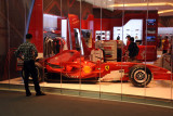 Ferrari - Shoppes at Marina Bay Sands