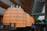 Lobby, Marina Bay Sands Hotel