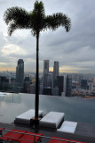 Sky Garden, Marina Bay Sands Hotel