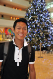Christmas, Marina Bay Sands Hotel