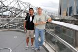 Me & Dennis, Singapore