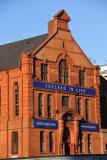 UCKG Help Centre, Birmingham