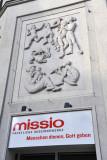 Missio - Päpstliche Missionswerke