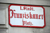 Franziskaner-Platz, Wien