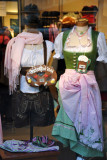 Traditional Austrian Clothing (Tracht)