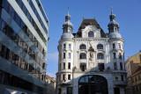 Wüstenrot Building, Vienna