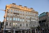 Hotel Sacher, Vienna