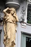 Neoclassism in Vienna architecture, Tuchlauben