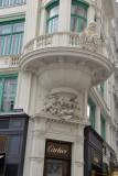 Cartier, Vienna - 1. Graben