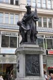 Josefsbrunnen, Graben-Vienna