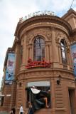 Ronacher Theater - Vienna