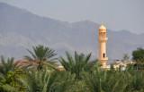 Minaret - Hatta