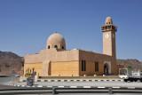 Suair Mosque - Hatta Road