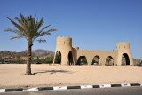 Fort Roundabout - Hatta