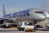 National Boeing 757 (N169CA)