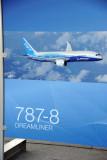 Boeing 787-8 Dreamliner