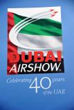 Dubai Airshow 2011 - Celebrating 40 Years of the UAE