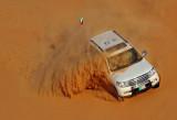 Dune Bashing at Qasr al Sarab