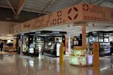 Larnaca Airport Duty Free