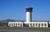 Larnaca Airport, Cyprus