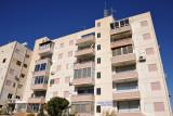 Apartment block in Larnaca - Artemis Cybarco Gamma Court