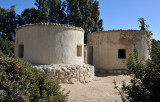 The Neolithic (New Stone Age) village of Choirokoita was inhabited from 7000 to 5800 BC