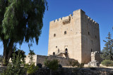 The early 13th C. Crusader fortifications here were destroyed by the Mamluks around 1425