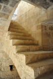 Kolossi Castle Staircase